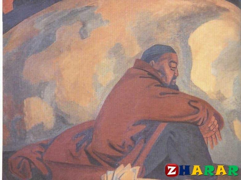 Өлең: Абай Құнанбаев (Күн артынан күн туар)