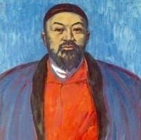 Өлең: Абай Құнанбаев (ЖАҚСЫЛЫҚҚА)