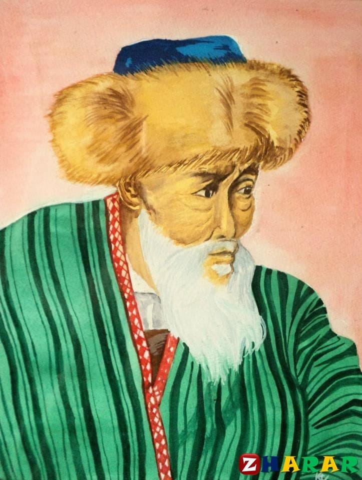 Өлең: Жамбыл Жабаев (Ғалім ініме) казакша Өлең: Жамбыл Жабаев (Ғалім ініме) на казахском языке