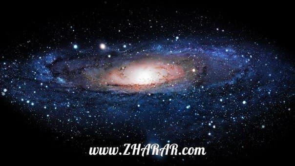 Реферат: Физика, Астрономия | Күн мен Жұлдыз