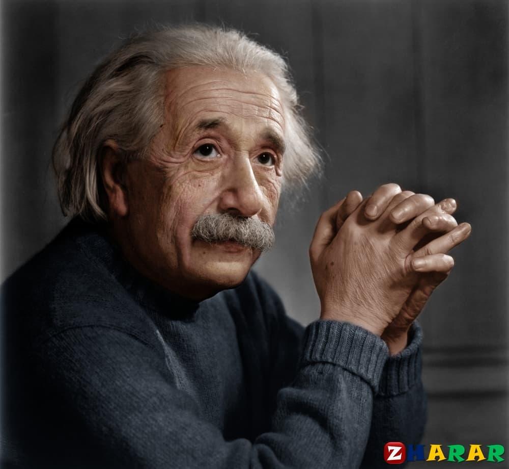 Қазақ тілінен сабақ жоспары: Майкл Харт «100 ұлы адам» кітабынан Альберт Эйнштейн (7 сынып, IV тоқсан, 2 бөлім )