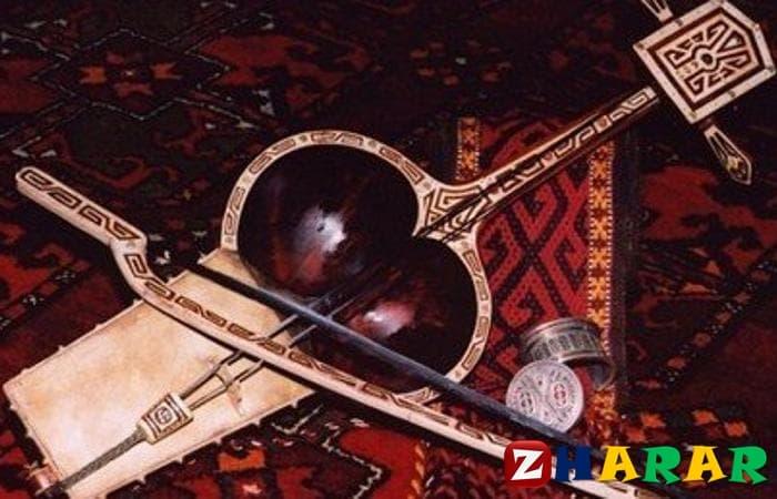 Қазақ тілінен сабақ жоспары: 4-сабақ Ағам қобыз тартады (3 сынып, III тоқсан, 5 бөлім)
