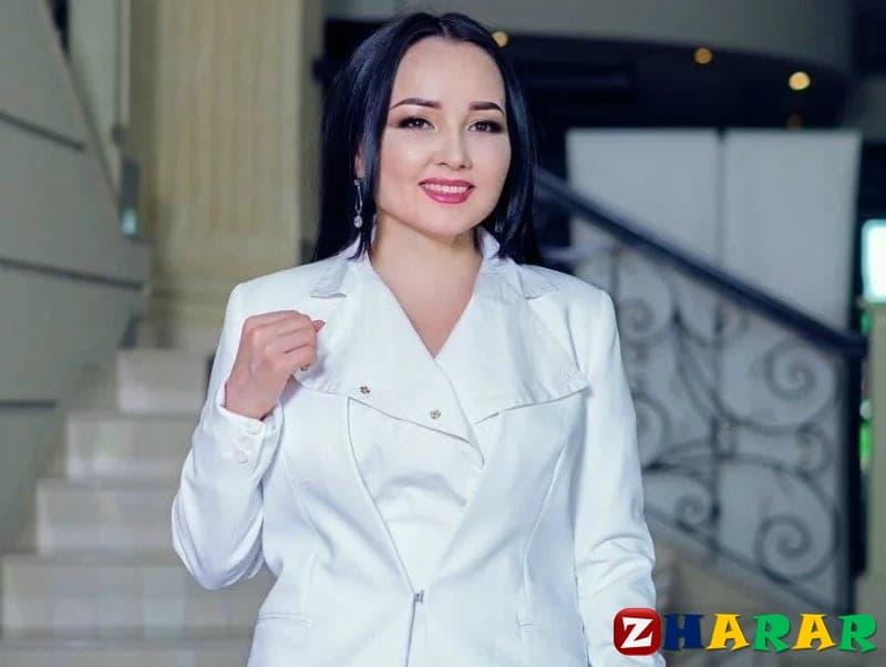 Жазира Байырбековадан 7 кеңес казакша Жазира Байырбековадан 7 кеңес на казахском языке