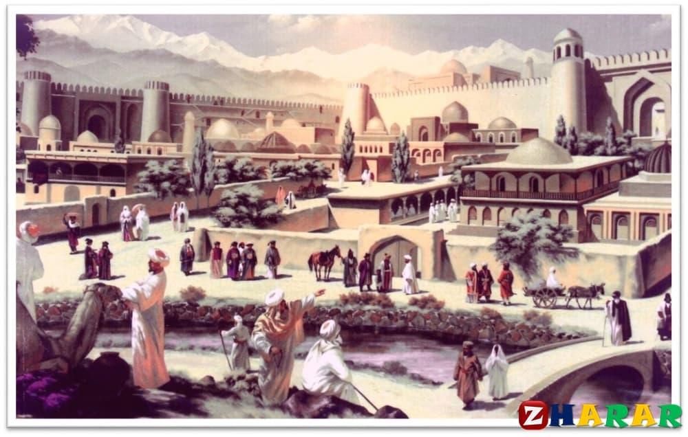 Қазақ тілінен сабақ жоспары: Көне өркениетті зерттеу (3 сынып, II тоқсан )