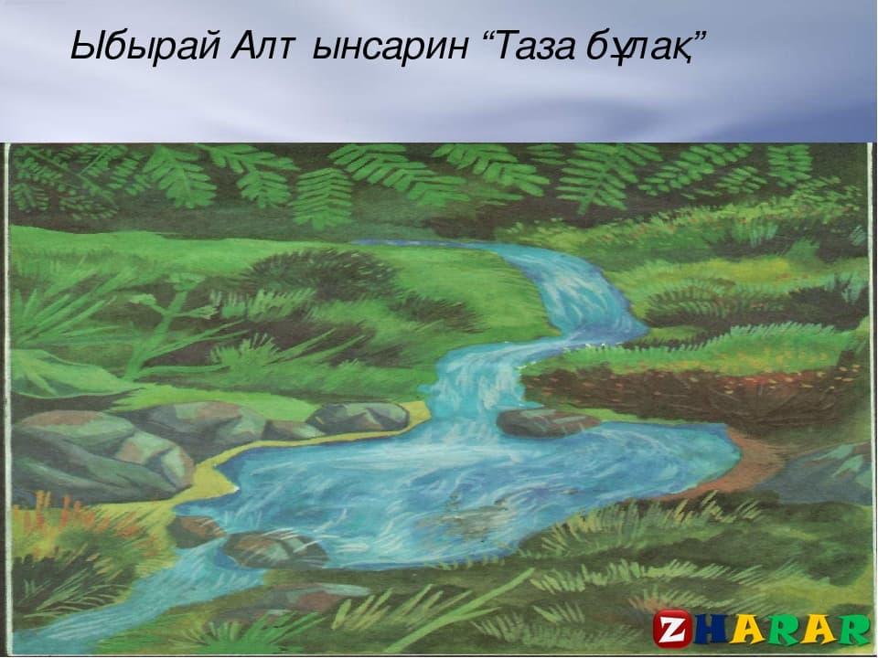 Қазақ тілінен сабақ жоспары: 14-сабақ Сан есімдерді қайталау (3 сынып, IV тоқсан )