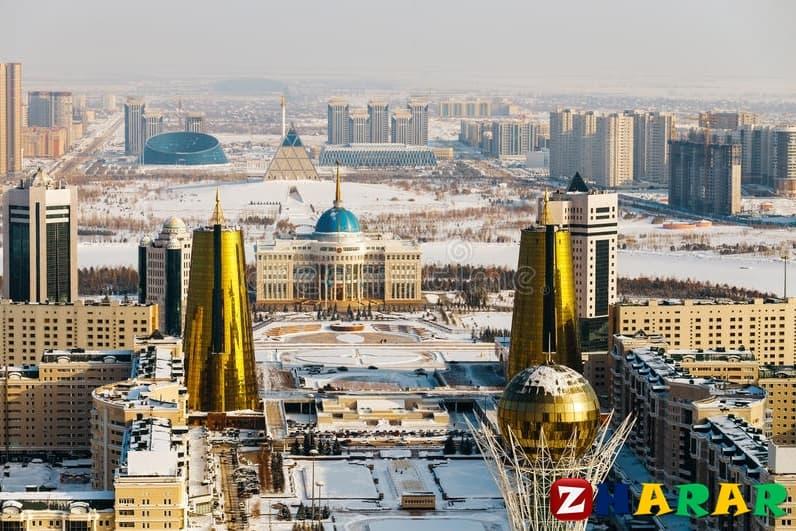 Қазақ тілінен сабақ жоспары:  Астана алған асулар  (2-нұсқа) (6 сынып, II тоқсан )
