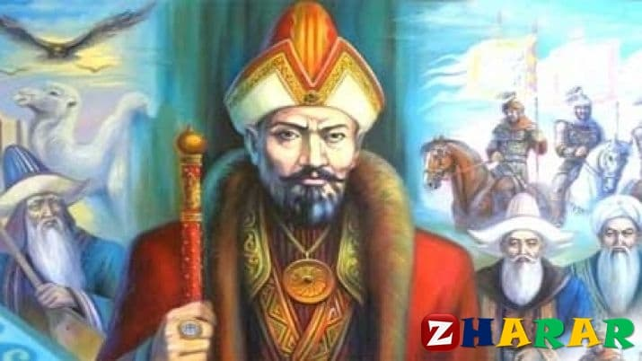 Қазақ тілінен сабақ жоспары: Абылай хан (6 сынып, II тоқсан )