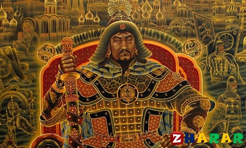 Қазақ тілінен сабақ жоспары: Бату хан  (6 сынып, II тоқсан )