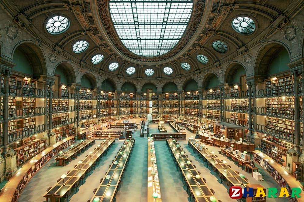Қазақ тілінен сабақ жоспары: Әлемдегі ең ірі кітапханалар (6 сынып, IV тоқсан )