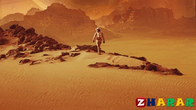 Қазақ тілінен сабақ жоспары: Марстағы өмір (6 сынып, IV тоқсан )