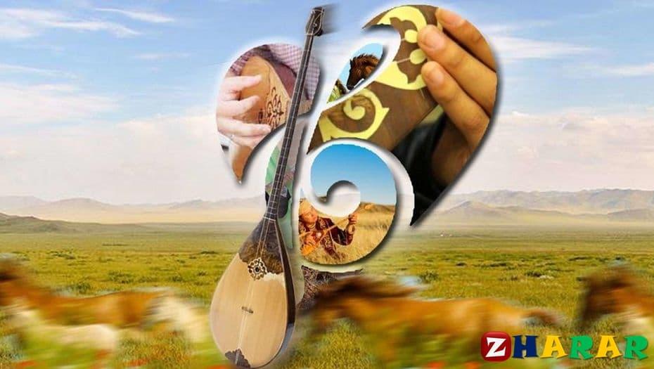Қазақ тілінен сабақ жоспары: Музыка өнері және қазақтың киелі домбырасы (7 сынып, II тоқсан )