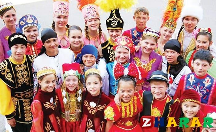 Қазақ тілінен сабақ жоспары: «Ассамблея жылы – халықтар  бірлігінің кепілі» (7 сынып, III тоқсан )