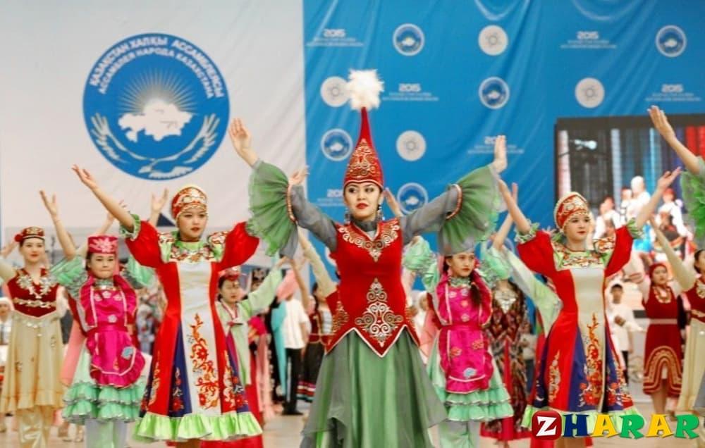 Қазақ тілінен сабақ жоспары: Достық байланыстар (7 сынып, III тоқсан )