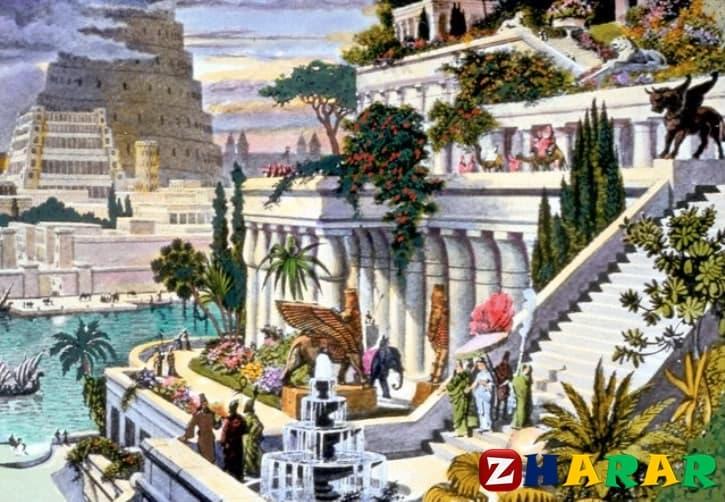 Әдебиеттік оқудан сабақ жоспары: Әлемнің кереметтері  Вавилонның  аспалы бағы  (3 сынып, II тоқсан)