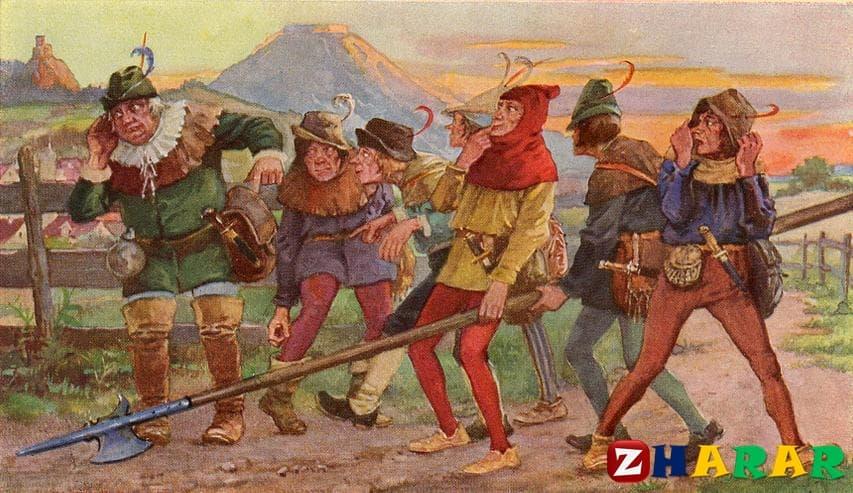 Әдебиеттік оқудан сабақ жоспары: Оқу түрлерін қолдану  «Кішкентай кісілер» «Ағайынды Гримм» ертегісінен (3 сынып, III тоқсан)
